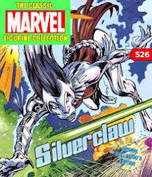 Silverclaw