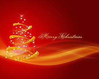 SMS Ucapan Selamat Hari Natal 2012