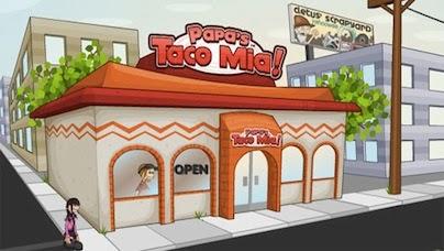friv restaurantes tacos