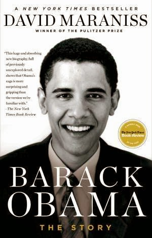 Book on U.S. President Barack Obama now free for download