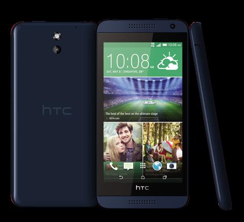 Harga Fitur Spesifikasi HTC Desire 610