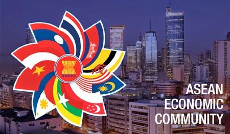 Việt Nam tham gia cộng đồng kinh tế ASEAN