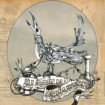 Hidden Trail Records