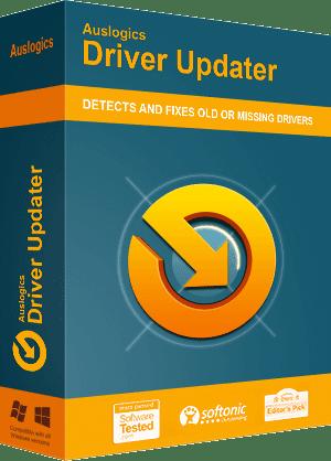 Auslogics Driver Updater 1.4.1.0 incl Crack
