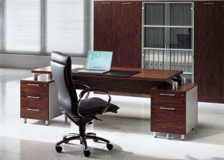 Elegant Office Furniture Design Ideas