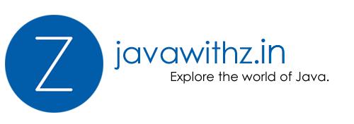 JavaWithZ