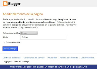 añadir-widget-twitter-a-blog-blogger