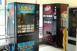 Ice Cream, Candy & Soda Machines