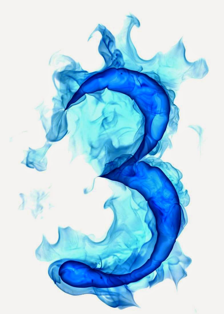 numerology birth path number 3 reading