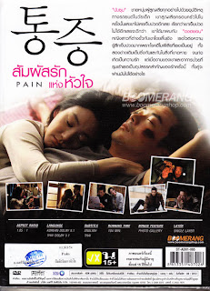 Pain สัมผัสรักแห่งหัวใจ (2011)