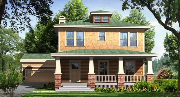 Planos casas modernas planos de casas de dos plantas gratis - Planos de casas de dos plantas ...
