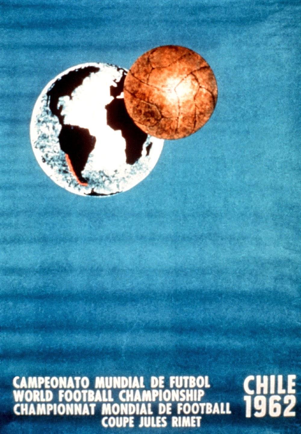 Vintage World Cup 87