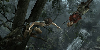 Tomb Raider screenshot 600x300 Tomb Raider PS3 DUPLEX