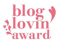 Erster Blog Award :)