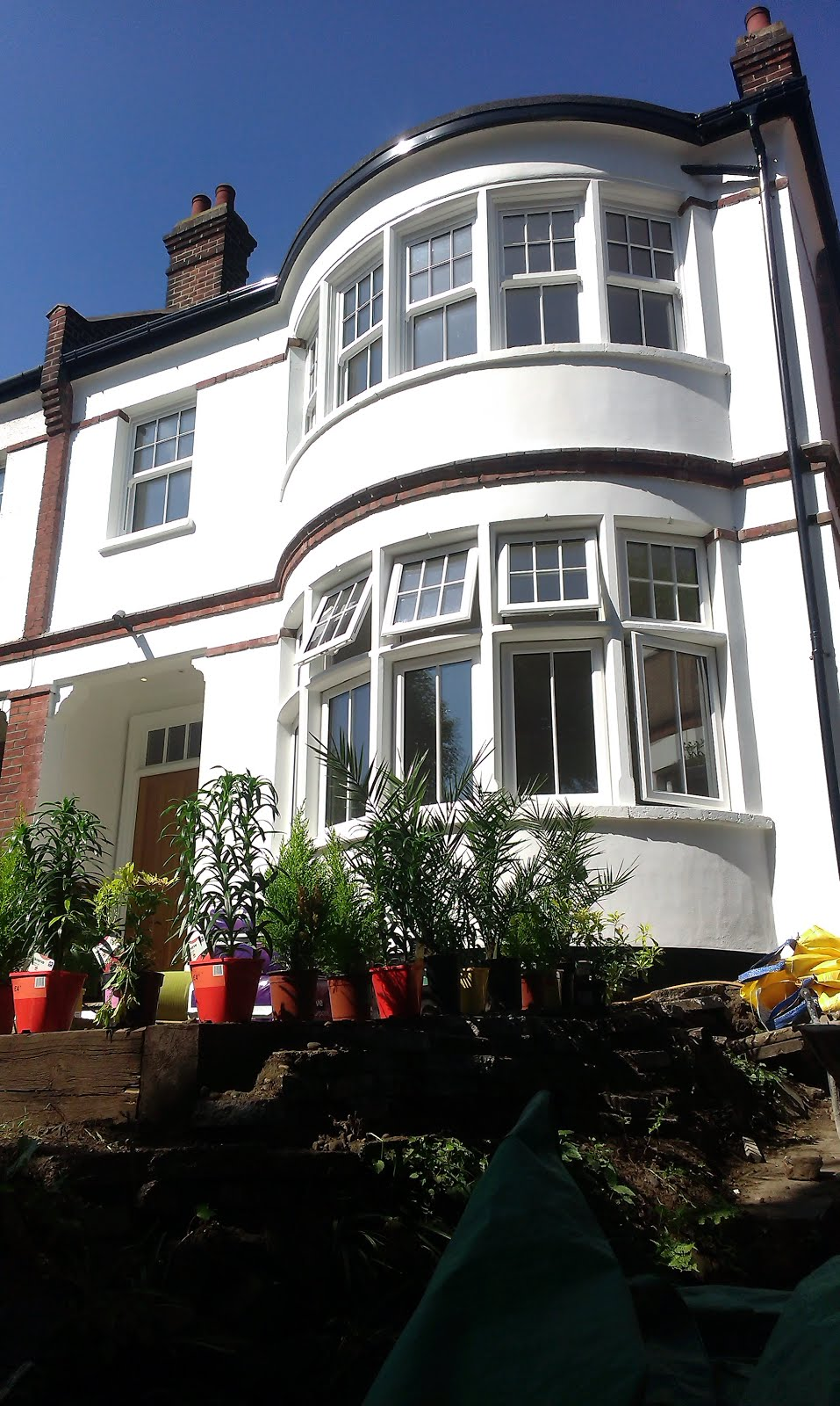 Eltham: Residents of Spencer Gardens Get New life for their home