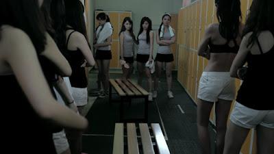 Phim Vũ Khí Siêu Hạng - Pubescence 3 2012 [Vietsub] Online