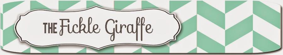 The Fickle Giraffe