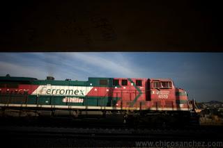 El Tren del Norte es un audiovisual donde recogí testimonios de algunos migrantes centroamericanos que cruzan México con dirección a Estados Unidos nos cuentan sus historias.