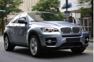 Smart  on Smart Cars For Smart Peopls  Bmw X6 2011