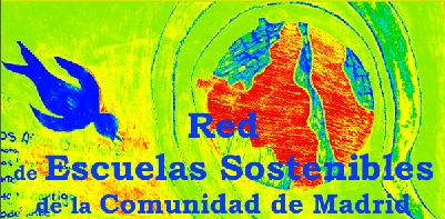 RED DE ESCUELAS SOSTENIBLES DE LA COMUNIDAD DE MADRID