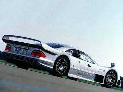 Mercedes amg, clk , gtr