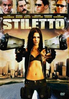 Stiletto – Legendado