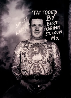 tattoo antiga jesus