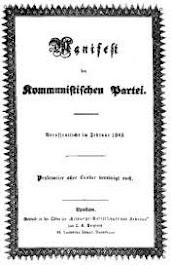 Manifesto do Partido Comunista - 1848