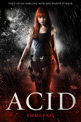 Acid by Emma Pass