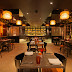 Restaurant Interior Design |  Monsoon Restaurant  | Park Hotel Bangalore | India | Project Orange Architects and Designers