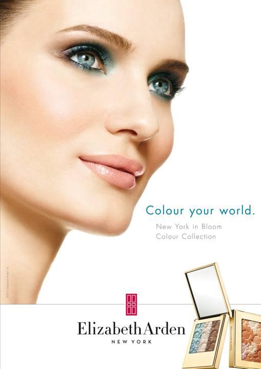 La Edición Limitada del maquillaje de Elizabeth Arden para Primavera / Verano 2013