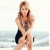 Shakira celebra cumpleaños con foto al natural