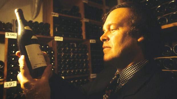 Robert Parker i parkeryzacja wina