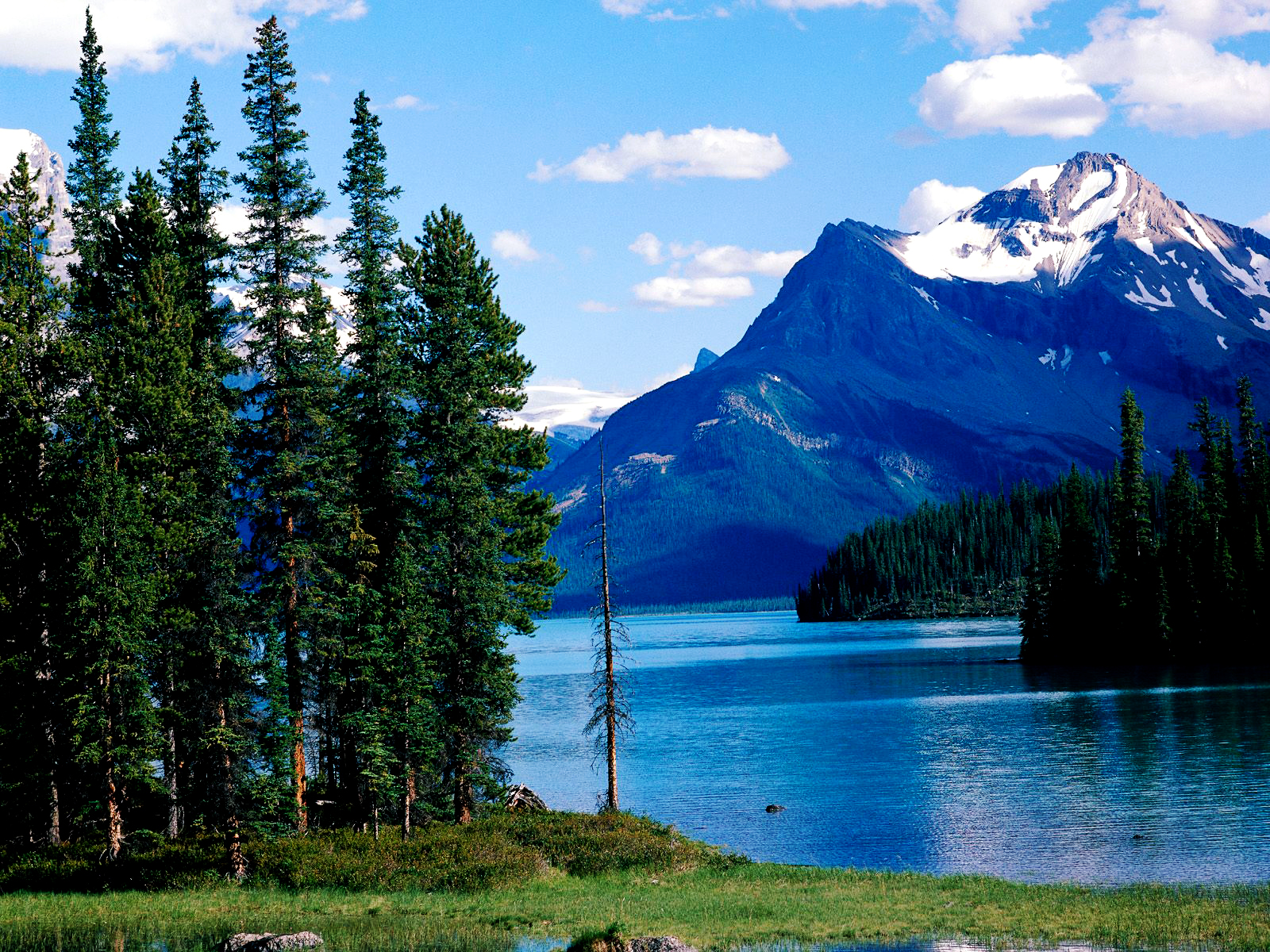 CANADA NATIONAL PARK AWESOME LANDSCAPES HD WALLPAPERS For Windows ...