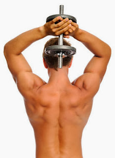 consejos para aumentar masa múscular, perder grasa
