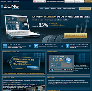 broker de opciones binarias Zoneoptions