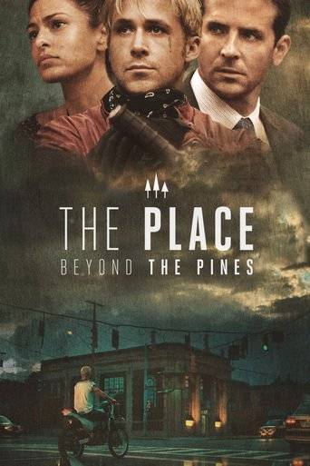 The Place Beyond the Pines (2013) tainies online oipeirates