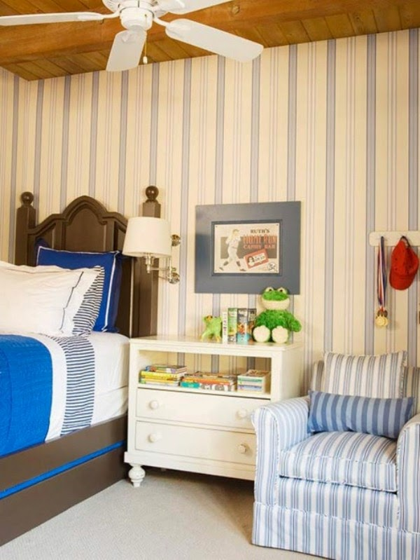 Brilliant Blue Boys Bedroom Ideas for Small Rooms 600 x 799 · 84 kB · jpeg