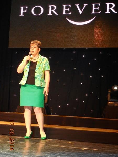 Dr. Catalina Palancianu,