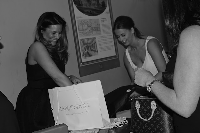 Essex, Fashion, fbloggers, clothes launch, Margie & Doll, Boutique,