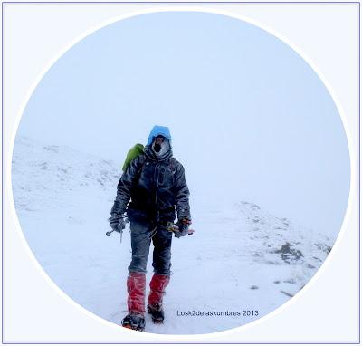 Pico el Lobo - Sierra de Ayllon