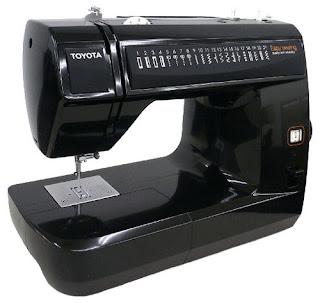 лучшая швейная машина