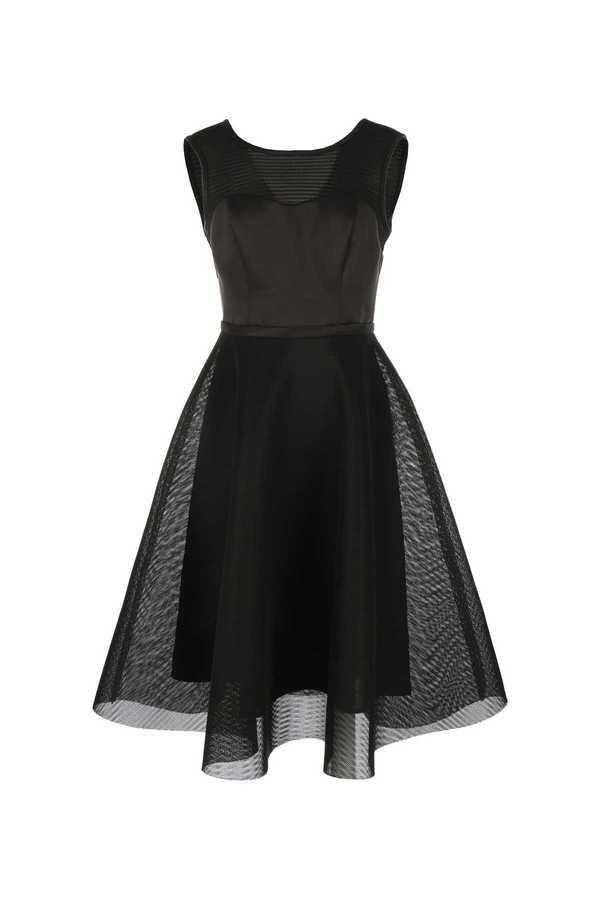 Νew! SS2018 / Κοκτειλ τουλινο φορεμα