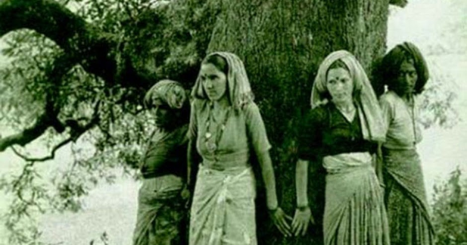 chipko movment The movement's biggest triumph was opening the eyes of people to their rights to forests, and how grass roots activism can influence policy-making regarding shared natural resources google.