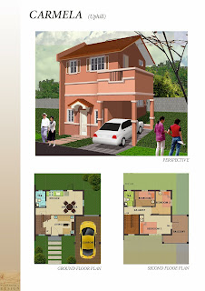 Camell Home series, CARMELA MODEL UNIT