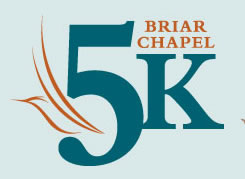 6th Annual Briar Chapel 5K & Earth Day Celebration Scheduled April 12th
