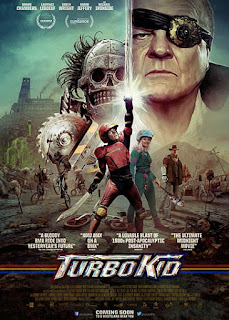 Turbo Kid 2015 720p HD Movie  Free Download