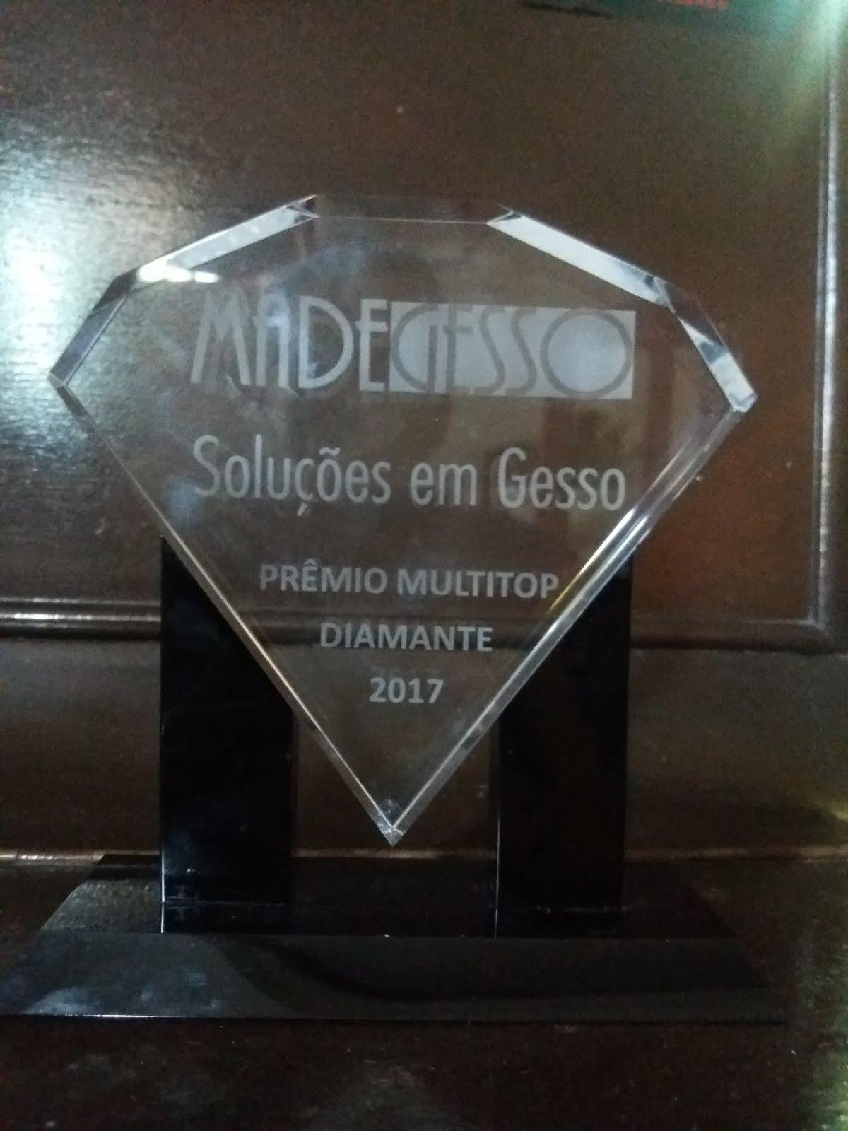 Prêmio Diamante