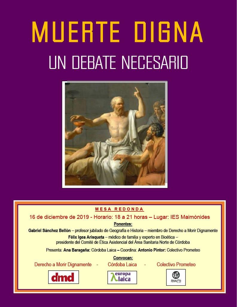 Conferencia 16 Diciembre 2019