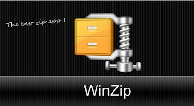 Downlaod WinZip App for Android